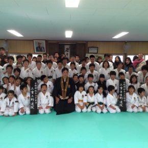 2015年新春法会・入門式 (4)
