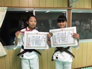 【大会成績】201710三重県大会 (5)