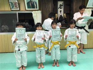 【大会成績】201710三重県大会 (9)