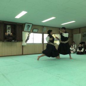 2016年新春法会・入門式 (2)