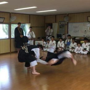2016年開祖忌法要・入門式 (7)