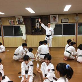 2016年お楽しみ会 (1)