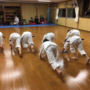 2016年稽古納め (4)