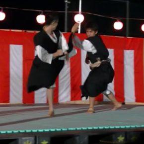 2017年ゆめが丘納涼祭 (1)