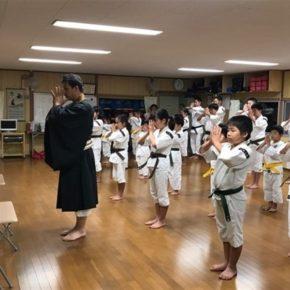 2017年達磨忌法要 (1)