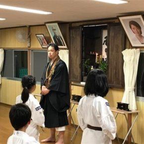 2017年達磨忌法要 (5)