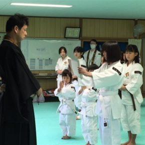 2018年新春法会・入門式 (10)