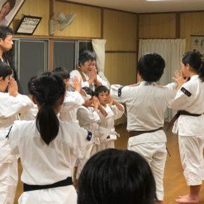 2018年達磨忌法要・入門式 (6)